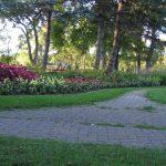North Flower Garden